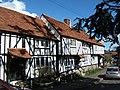 Church Cottages, Southfleet - geograph.org.uk - 145098.jpg