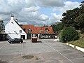 Church Farm Hotel and Restaurant - geograph.org.uk - 1484146.jpg