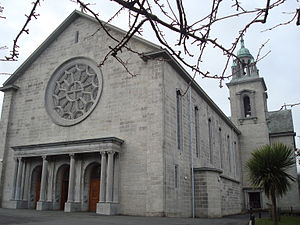 Mount Merrion - Church of St. Therese
