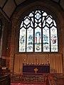 Church of the Good Shepherd, Tadworth, chancel - geograph.org.uk - 1723175.jpg
