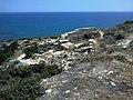 Chypre Amathonte Acropole Vue Muraille - panoramio.jpg