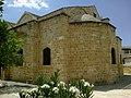 Chypre Nicosie Agios Kassianos Chevet 14062014 - panoramio.jpg