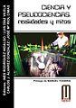 Ciencia y pseudociencias ; realidades y mitos 2004.jpg