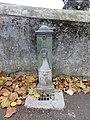 Cimetière de Fleurieux-sur-l'Arbresle - Fontaine Bayard.jpg