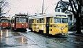 Cincinnati - last month of streetcar service (1951).jpg