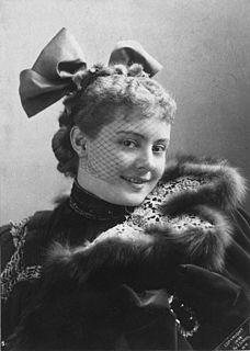 Cissy Fitzgerald American actress