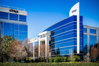 Citrix Systems company