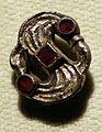 Cividale, necropoli cella, fibule a S, 550-600 ca. 06.jpg