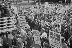 Civil rights march on Washington, D.C..jpg
