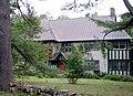 Clark-Peyton Cottage, Saranac Lake, NY.JPG