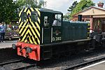 Class 03 D2182 at Gloucestershire Warwickshire Railway.jpg