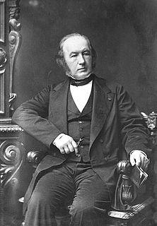 Claude Bernard French physiologist