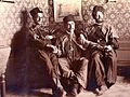 Claudi Tricaz, Pere Barrufet, Alexandre Frías.jpg