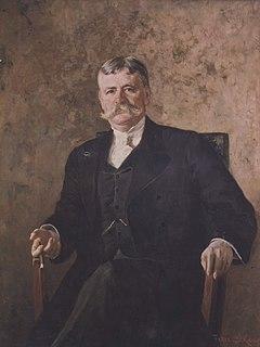 Clement Griscom American businessman