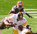 Cleveland Browns vs. Pittsburgh Steelers (15530322165).jpg