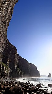 cliffs of moher wikipedia