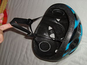 Climbing helmet Petzl Meteor - 3.jpg