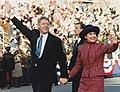 Clinton Inaugural Parade.jpg