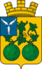 Coat of Arms of Balashov (Saratov oblast).png