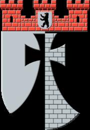 Coat of arms de-be kreuzberg 1956