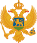 Coat of arms of Montenegro
