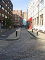 Cobbled Street in the city of London - geograph.org.uk - 63858.jpg