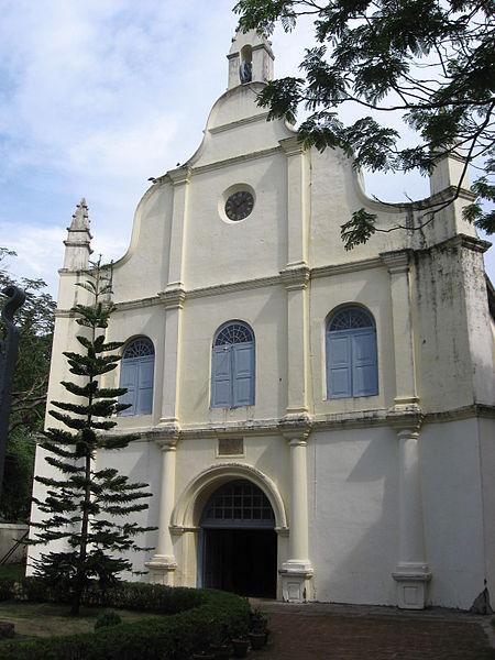 File:Cochin  St. Francis Church.jpg