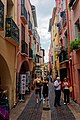 Collioure - Rue Saint-Vincent - View SE.jpg