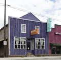 Colorful hotel and bar in the tiny town of Alma in Park County, Colorado LCCN2015633657.tif