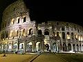 Colosseum Amphitheater in Rome, Italy (Ank Kumar) 02.jpg