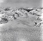 Columbia Glacier, Kadin Lake, Valley Glacier Accumulation, April 19, 1974 (GLACIERS 1181).jpg