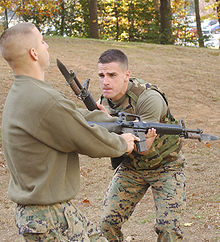 Marine Corps Martial Arts Program - Wikipedia