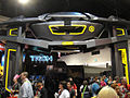 Comic-Con 2010 - Disney Tron Legacy booth - Recognizer (4859615422).jpg