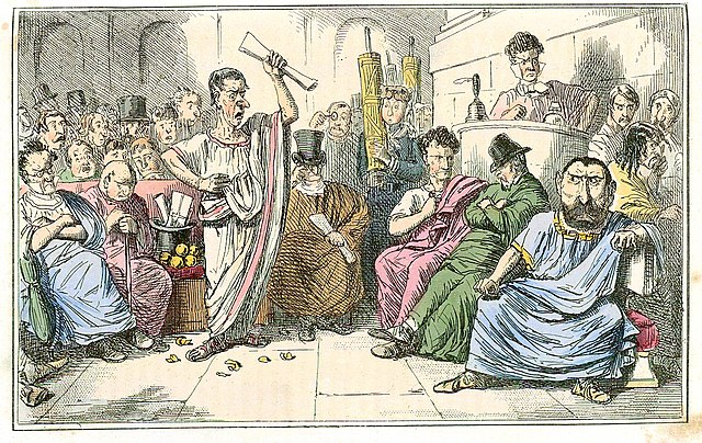 https://upload.wikimedia.org/wikipedia/commons/thumb/2/23/Comic_History_of_Rome_Table_10_Cicero_denouncing_Catiline.jpg/640px-Comic_History_of_Rome_Table_10_Cicero_denouncing_Catiline.jpg