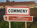 Commeny-FR-95-panneau d'agglomération-02.jpg