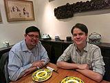 Community Engagement Team - Wikimedia - December 2013 - Photo 08.jpg