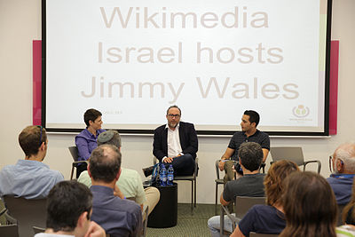 Community meeting with Jimmy Wales - WMIL 19.5 (7).JPG
