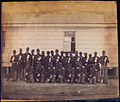 Company of colored troops. (3110840538).jpg
