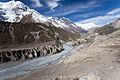 Confluence of Khangsar Khola and Kone Khola, the beginning of the Marsyandi river (4520897879).jpg