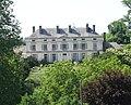Congis-sur-Thérouanne château du Gué à Tresmes.jpg