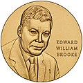 Congressional Gold Medal Edward William Brooke.jpg
