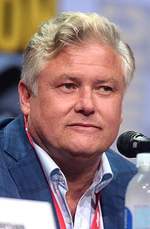 Conleth Hill - Conleth Hill at the 2017 San Diego Comic-Con International