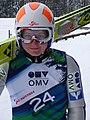 Continental Cup 2010 Villach - Katharina Keil 45.JPG