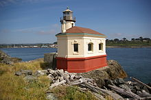 Coquille River Light July 2009.jpg