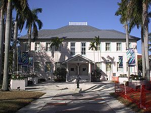 Cornell Museum in Delray Beach
