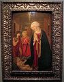 Cosimo rosselli, natività coi santi g. battista e giorgio, 1480 ca..JPG