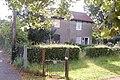 Cottages, Daws Heath Road - geograph.org.uk - 902733.jpg