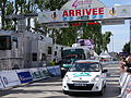 Coudekerque-Branche - Quatre jours de Dunkerque, étape 1, 7 mai 2014, arrivée (A24).JPG