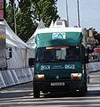 Coudekerque-Branche - Quatre jours de Dunkerque, étape 1, 7 mai 2014, arrivée (A25).JPG