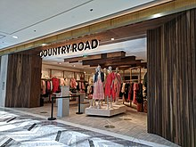 Country Road (retailer) - Wikipedia
